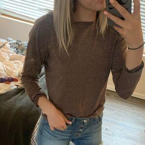 Tops - Long Sleeve Top